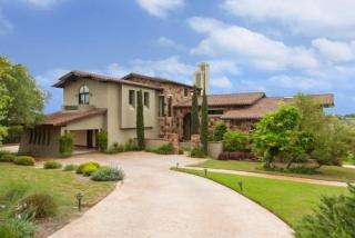 12912 Hacienda Ridge, Austin TX