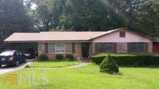 4515 Clement Drive Southwest, Atlanta GA