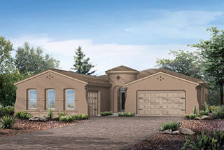 Granite Ridge by Mattamy Homes