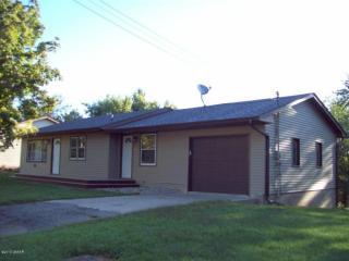 809 Hagenson St, Starbuck, MN 56381