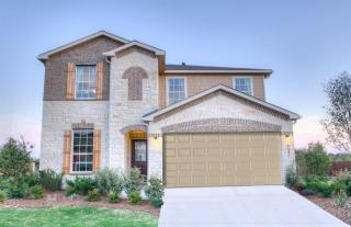 Sunfield by Centex Homes
