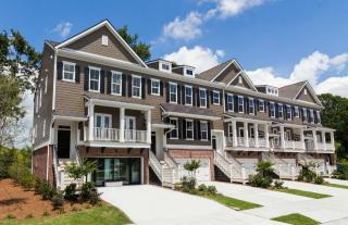 Carolina Walk at Towne Centre by Pulte Homes