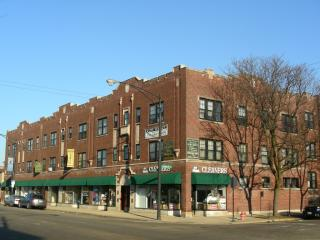 5502 W Lawrence Ave #2, Chicago, IL 60630