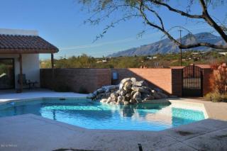10061 East Prairie Dog Lane, Tucson AZ