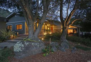 3200 Nicasio Valley Rd, Nicasio, CA 94946