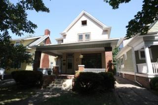 1807 West Ayres Avenue, Peoria IL