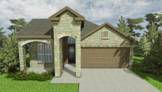 5147 Scenic Lake Dr, Georgetown, TX 78626