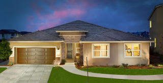 Hillcrest by Meritage Homes