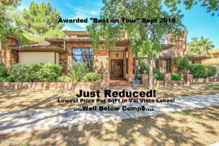 1920 East Clipper Court, Gilbert AZ