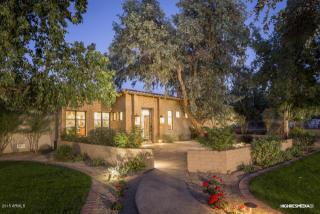 9870 East Jenan Drive, Scottsdale AZ