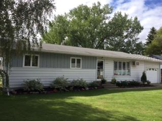 516 5th St SE, Rugby, ND 58368