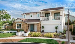 Silvermist at Beacon Park by K. Hovnanian Homes