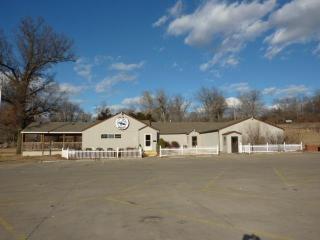 1100 East County Road H, Liberty MO