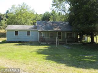 Stringtown Rd, Purgitsville, WV 26852