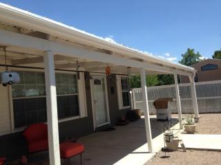 3410 Shady Grove Ln, Las Cruces, NM 88007
