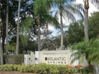 11255 West Atlantic Boulevard #D301, Coral Springs FL