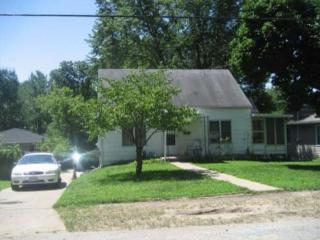 1405 W 25th St S, Independence, MO 64052