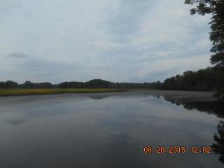 Creekside, Spring Grove VA