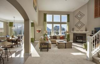 Estates of Glen Oak by Pulte Homes