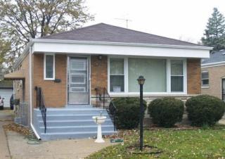14412 South Saginaw Avenue, Burnham IL