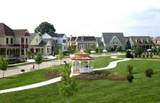 Village of WestClay by Pulte Homes