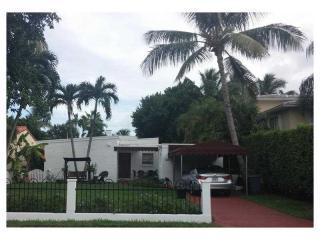 550 West 51st Terrace, Miami Beach FL