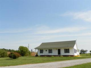 1150 State Route 1598, Morganfield, KY 42437