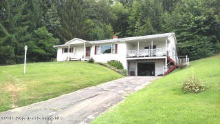 316 2nd St, Laceyville, PA 18623