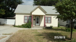 307 S Colgate St, Perryton, TX 79070