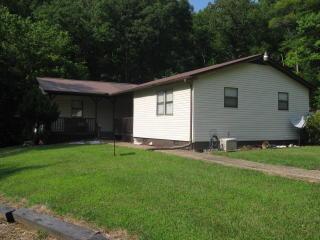 314A Gilkerson Branch Rd, Prichard, WV 25555