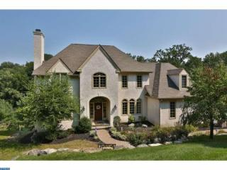 3529 Runnymeade Drive, Newtown Square PA