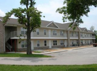 207 S Oak Cliff Ave, Strafford, MO 65757