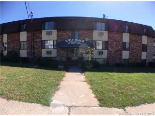 265 Burritt Street #106, New Britain CT