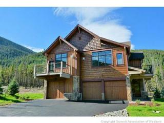 833 Independence Road #6A, Keystone CO