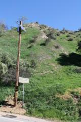 Kagel Canyon Rd, Kagel Canyon, CA 91342