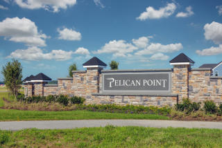 Pelican Point by Schell Brothers