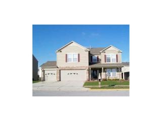224 Creekview Dr, Danville, IN 46122