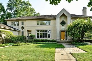 4033 Greenleaf Street, Skokie IL