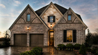 Glade Hill by Darling Homes