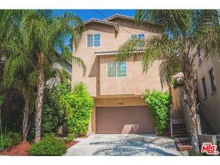 936 Miller Avenue, Los Angeles CA