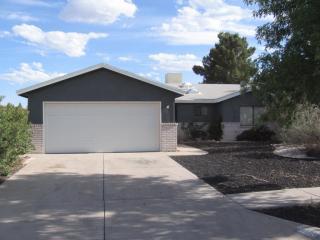 3760 Jade Ave, Las Cruces, NM 88012