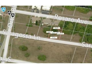 Saragossa Lane, North Port FL