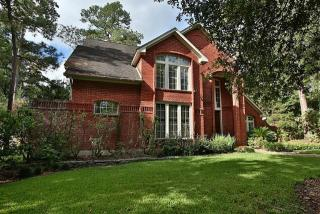 58 Watertree Drive, The Woodlands TX