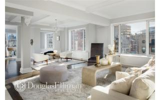 1045 Park Avenue #15AB, New York NY