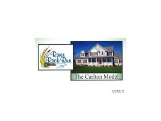 1 Carlton Model, Milton DE