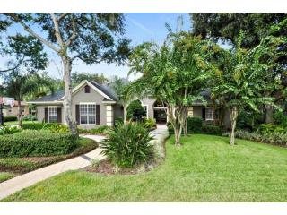 2890 Wild Ginger Court, Winter Park FL