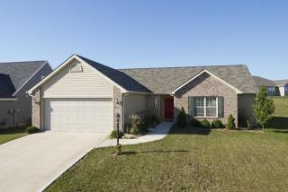 8928 Strathmore Lane, Fort Wayne IN