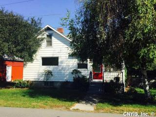 4918 Creal Rd, Homer, NY 13077