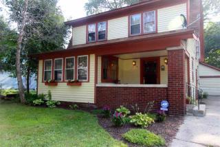 1710 Frances Avenue, Elkhart IN