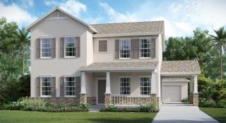Independence : Independence Executive Phase III by Lennar
